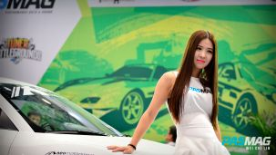 A Promising Prospect: China's All in Tuning show
