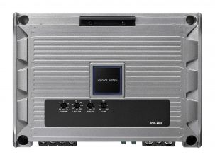 Alpine PDR-M65 Amplifier Review
