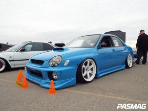 Import Face-Off: El Paso, TX