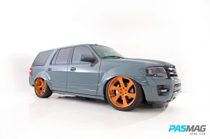 PASMAG TE Trucks 2 Tjin Edition Ford Expedition 1