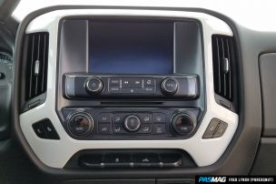 Arc Audio 2016 Chevrolet Silverado PAS 8