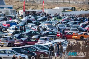 Automaxx Streetpower 2015: Circuit Zandvoort, Netherlands - Photo by Ron V Photography