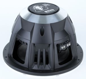PASMAG Car Audio Buyers Guide BOSS Audio P128DC Subwoofer rear