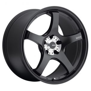 Konig Wheels Centigram Black