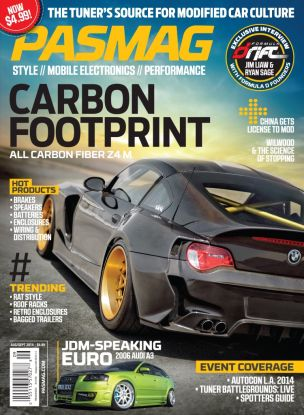 PASMAG August 2014 16.04 Cover LR