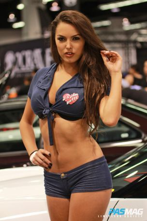 PASMAG SPOCOM Anaheim California July 12 2014 Limitless Society Event Photo Coverage Model 5875