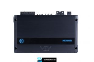 Memphis Car Audio VIV800.5 VIV 900.5 01 led