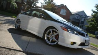 2006_Honda_Civic_Si_Coupe_Side