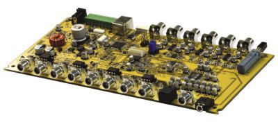 Arc Audio PS8 Digital Signal Processor