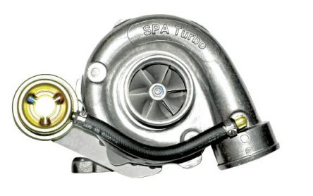 SPA_Turbochargers