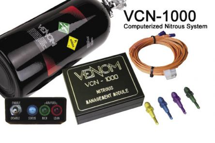 Venom_VCN1000_Computerized_Nitrous