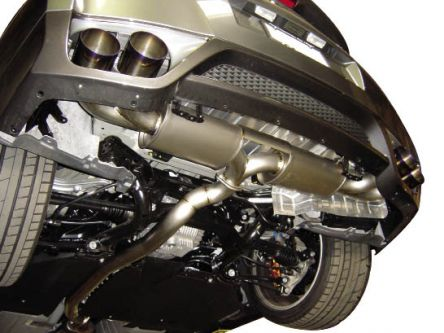 GReddy_Full_Titanium_Exhaust