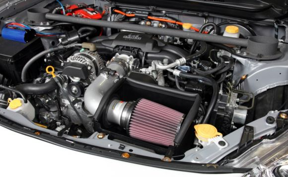 69-8619TS Engine