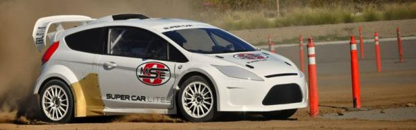 Global Rallycross Announces GRC Lites Inaugural 2013 Schedule