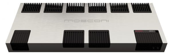Mosconi Zero 1 Amplifier Review