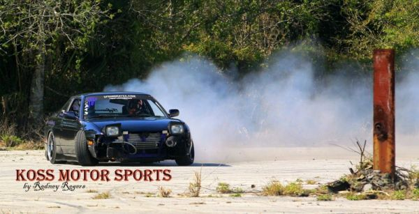 KMS Drift in Green Cove Springs, FL