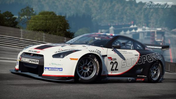 shift2_unleashed_nissan_gtr_gt1_day