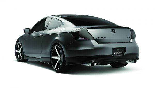 Project Files: Honda Remix 2.0 2012 Accord