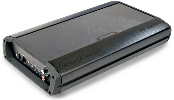 Phoenix Gold TI2 800.1 Amplifier