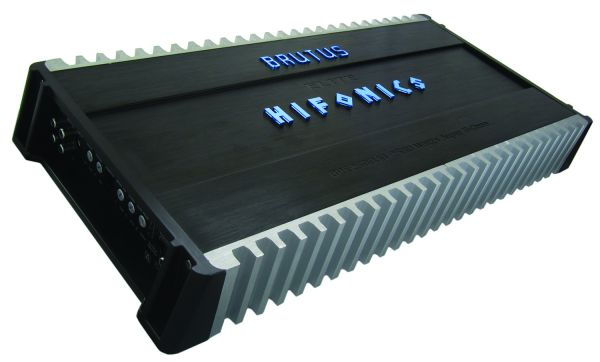 Hifonics Brutus Elite Amplifiers
