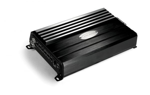 Connected: Arc Audio XDi1000.1 Amplifier