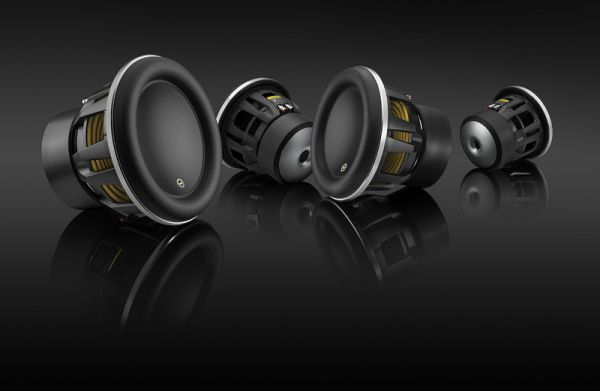 JL Audio Announces W7 Anniversary Edition Subwoofers