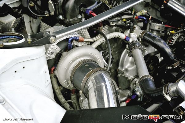 Race Ready: 1988 Mazda RX-7 Series 4