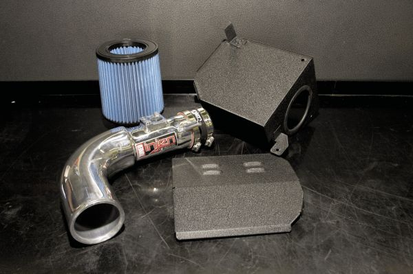 Project Scion FR-S: Intake & Exhaust Install