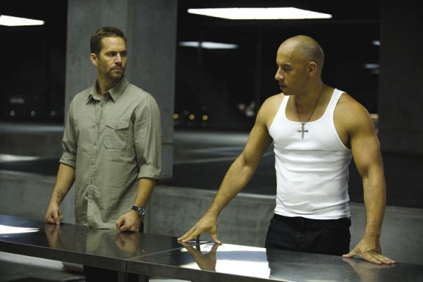 Interview: Fast And Furious Star Paul Walker