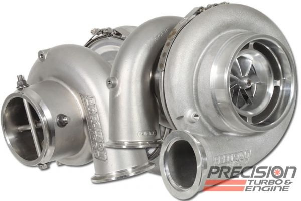 GEN2 Pro Mod Turbochargers Available for Pre-Orderrsepower
