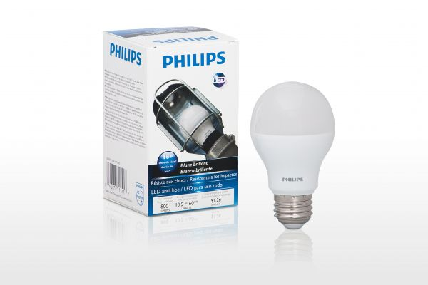 Philips Rough Service pkg