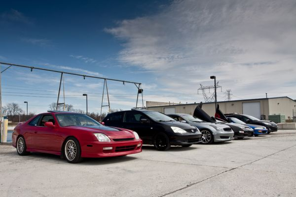 Sport and Import Car Club of Columbus (S.I.C.C.)