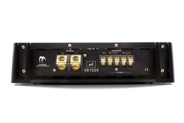 Test Report: Hifonics Colossus Amplifier