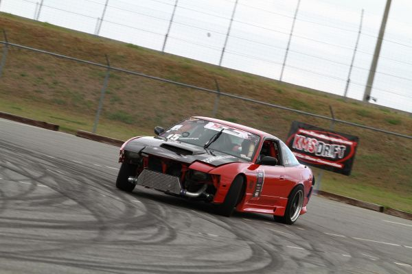 06-16-12 Round 1 Competition Day SGMP KMS Drift!!