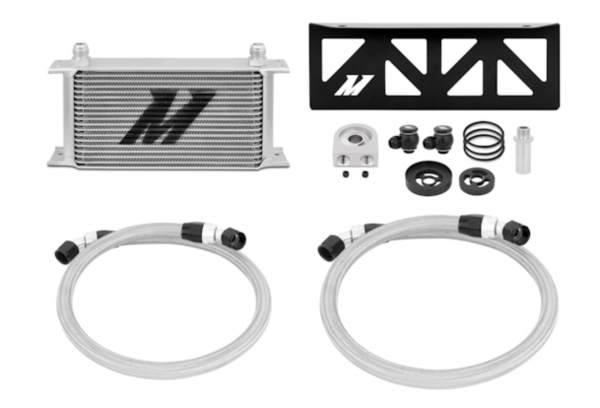 Subaru BRZ  Scion FR-S Oil Cooler Kit 2013