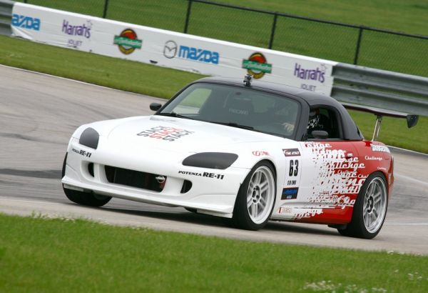 As the Redline Time Attack season rolls on, the series headed to the AutoBahn Country Club in Joliet, IL on June 12 & 13 for its only Chicago date. The action was heated even though many West Coast Teams and RTA notables missing from the event.