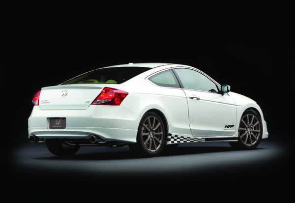 Project Files: Honda Remix 2.0 2012 Accord Original Concept