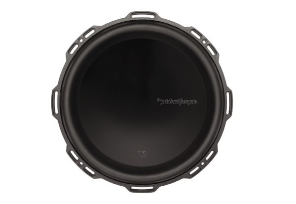 If you think a subwoofer is a subwoofer and there's nothing new in the zoo, give your head a shake and check out the T1 woofers from Rockford Fosgate.