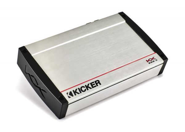 Kicker KX800.5 Amplifier