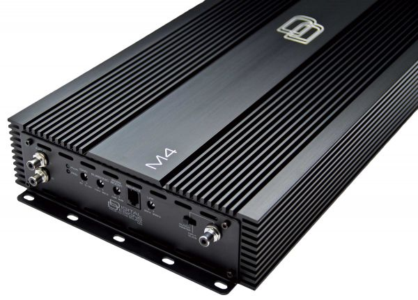 Digital Designs M4 Amplifier