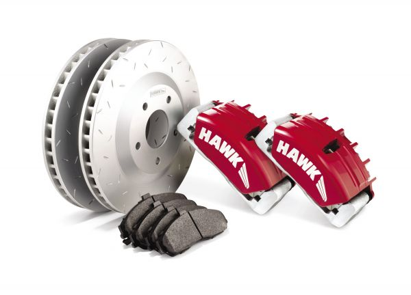 Hawk Performance Talon Brake Calipers