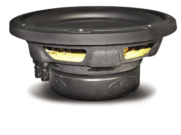 Audiomobile GTS 2110 Subwoofer