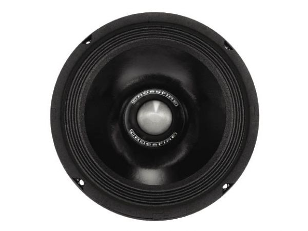 Crossfire XS-M Series LOUDspeakers