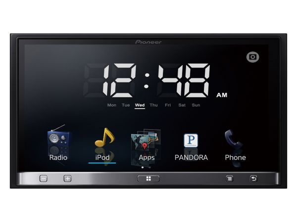 Pioneer AppRadio 2 Now Available