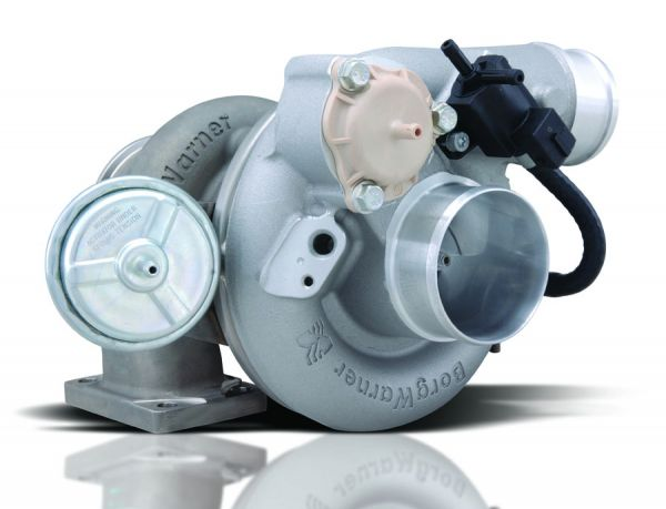 BorgWarner EFR Turbochargers Earn Reputation for Performance, Durability and Dependability at IndyCar and Le Mans