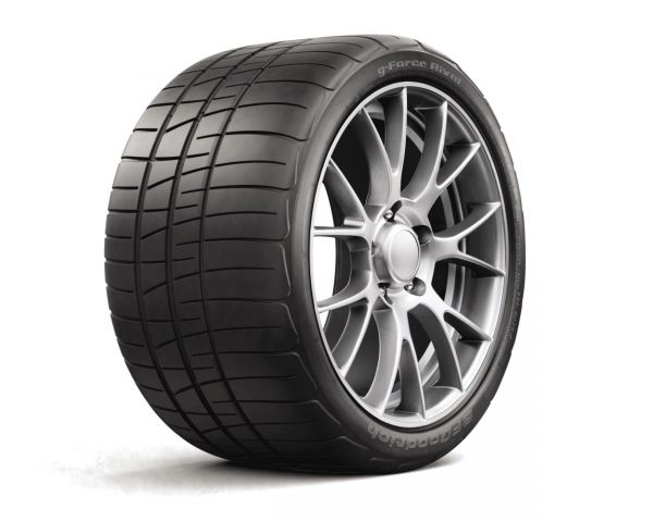 BFGoodrich G-Force Rival Competition Street Tire