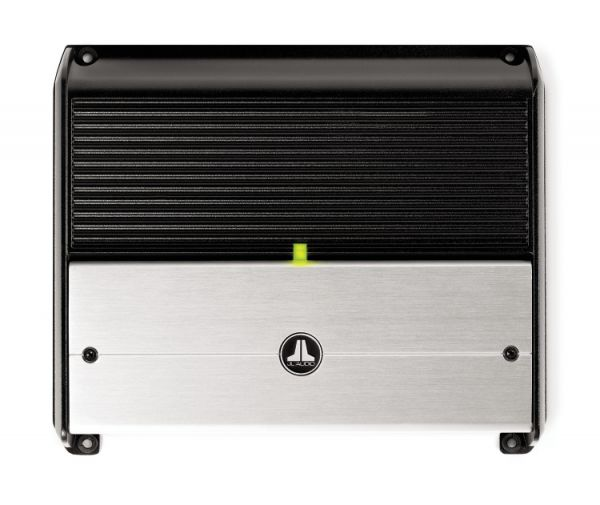 JL Audio XD500/3 Amplifier Review