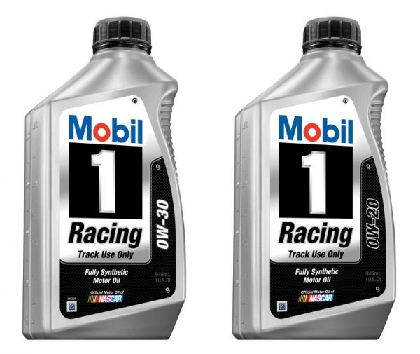 After 30 years of collaboration with some of the top level teams, Mobil 1 has a superior knowledge of how to maintain maximum lubrication under harsh conditions and high rpm. Mobil 1 has worked with teams in elite forms of motorsport: Formula 1, NASCAR, Le Mans, IRL, NHRA, Formula 3, SCCA GT, and ALMS.