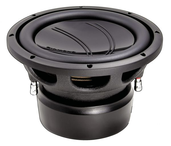 "Diamond Audio TX124 12"" Woofer Review"
