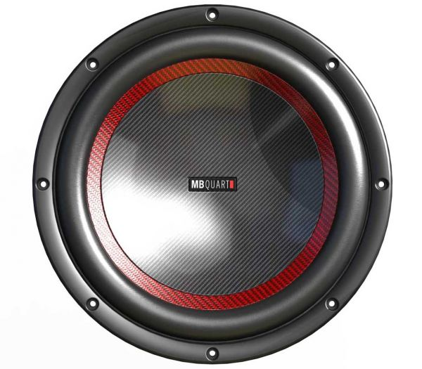 MB Quart PWM304 Subwoofer